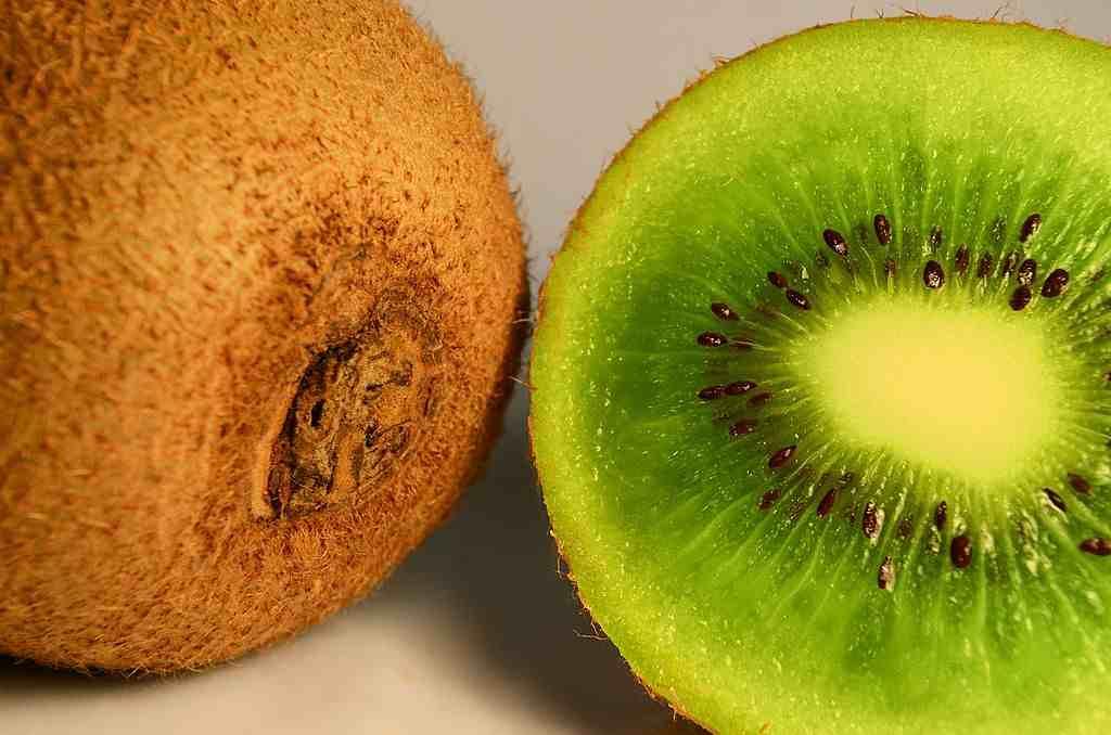 Le Kiwi - Vitamines & antioxydants