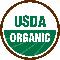 Logo Agriculture Biologique Etats Unis